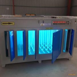 LCGJ-7500 UV光解废气处理设备