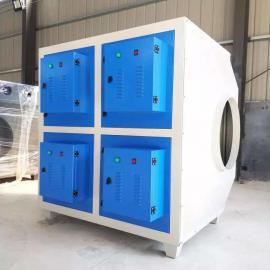 朗淳环保 低温等离子废气处理装置