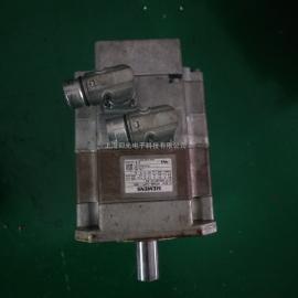 西门子1FT7 系列伺服电机通讯接口坏维修