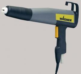 瓦格纳尔静电粉末喷涂机,自动喷枪机配件