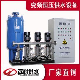 生活恒压变频供水设备