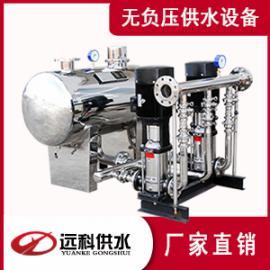 无负压变频加压供水设备