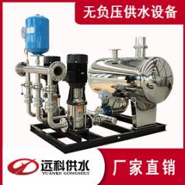 全自动变频供水设备叠压供水设备