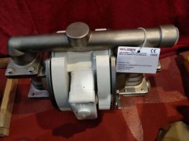 Wilden威尔顿膜泵P200/SSPPP/TSU/TF/STF/0014气动双隔膜泵