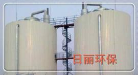 日丽产高浓度豆制品污水处理设备