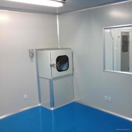 无尘室工程 净化工程 GMP洁净室工程