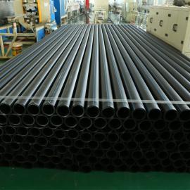 圣大管业圣通牌HDPE给水管材管件90各大型号量大优惠