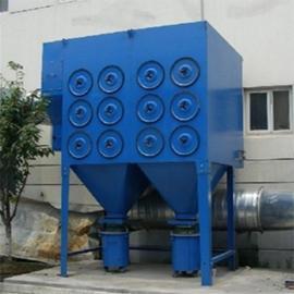 煤粉车间除尘器