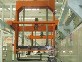 汽�零部件�L筒式磷化�