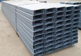 红河C型钢、金平C型钢48小时极速发货