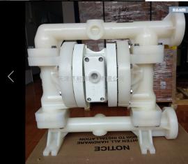 Wilden威尔顿酸碱隔膜泵P200/KKPPP/TNU/TF/KTV气动双隔膜泵