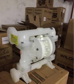Wilden威尔顿隔膜泵P200/PKPPP/TEU/TF/PTF/0504气动双隔膜泵
