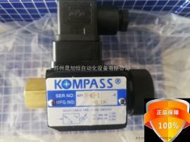 KOMPASS康百世压力开关压力继电器APSC-60-1现货原装
