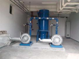 洁净室集尘器/中央清扫/真空清扫系统