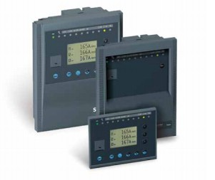 SEPAM1000+S20微机保护装置