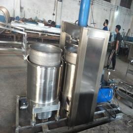 压榨机 酱菜压榨机 包装沥水机