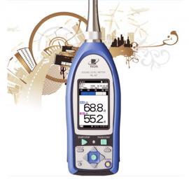 噪音分析�xNL-62 日本理音RION