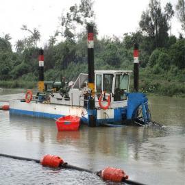 夹海上抽水4寸管道专用塑料两半片螺栓固定浮体