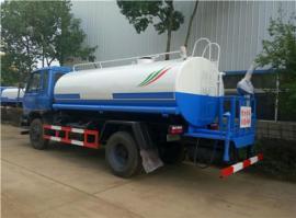 8吨抗旱浇水车-抗旱拉水车-8方10方绿化浇灌车