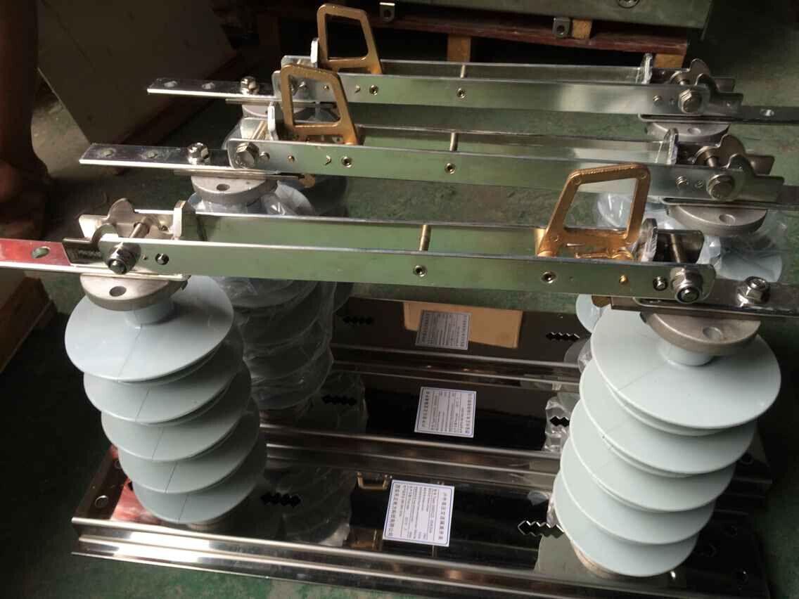 35kv硅橡胶隔离开关HGW9-35/630A