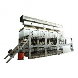 voc废气催化燃烧全套设备 活性炭吸附脱附装置