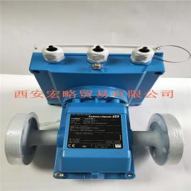 E+H多功能标准电磁流量计5W4C