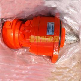 波克兰MSE08-0-111刮板机液压马达