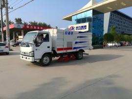 12吨干扫车厂家
