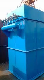 DMC袋式除尘器单机脉冲布袋除尘器