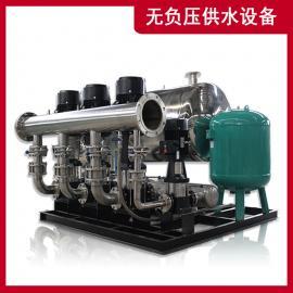 全自动变频调速稳压给水设备