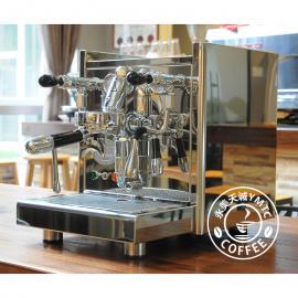 德国原装ECM半自动专业咖啡机TECHNIKA单头手控E61冲煮头