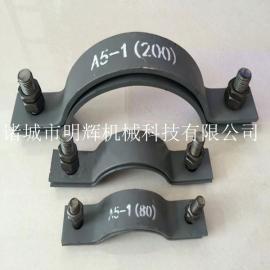A5型管夹管道支吊架生产厂家质量保证