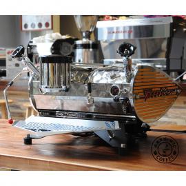 荷兰原装KEES Speedster 标准版意式半自动咖啡机专业家用商用