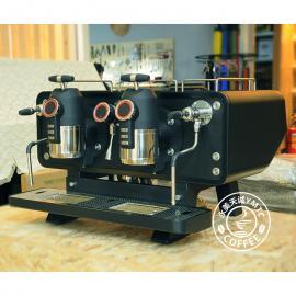 意大利Sanremo/赛瑞蒙 OPERA奥普拉专业意式半自动咖啡机商用