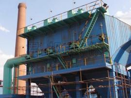君邦锅炉静电除尘器设计合理维修率低