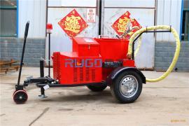 儒工机械100灌缝设备