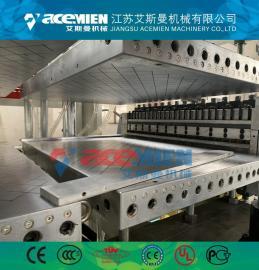 纳米涂层中空建筑模板生产机器