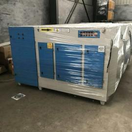 朗淳环保 LCGYJ-8500 不锈钢光氧催化装置 质量保证