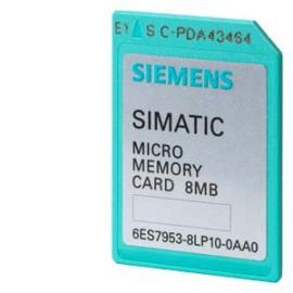 西门子内存卡6ES7 953-8LG20-0AA0