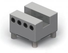 定位夹具 精密夹具 CNC夹具 工装夹具