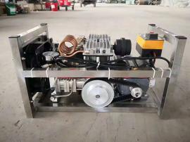 超高压30mpa气体增压机气体增压机的用途