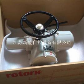 IQ12罗托克电动执行器