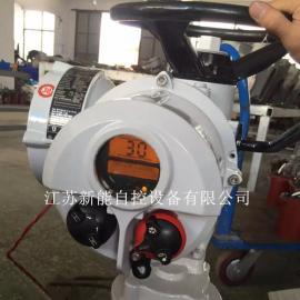 罗托克电动执行器IQM12-F10-B4 ROTOK-英国罗托克电动执行器