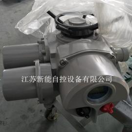 DZB60-24/1.5KW多回转防爆执行器