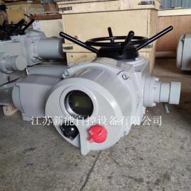 DZW20-18W/0.55KW多回转阀门电动执行器