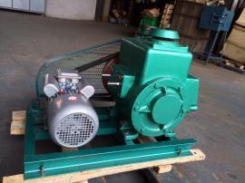 2X型�p�旋片式真空泵
