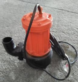 AS16-2W/CB单相220V撕裂式无堵塞潜水排污泵