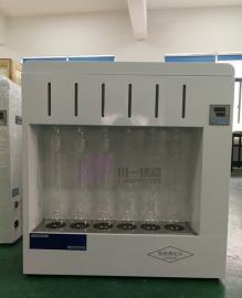 4联脂肪测定仪CY-SXT-04蛋白质测定仪6联