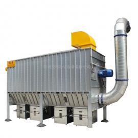 炼铁厂废气大风量除尘器 MC布袋收尘器 耐腐蚀滤料除尘设备