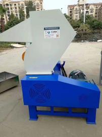 塑料化工桶粉碎机 25升包装桶粉碎机